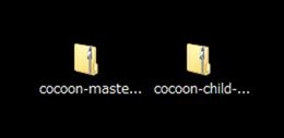 Cocoon親テーマ・子テーマダウンロードファイル